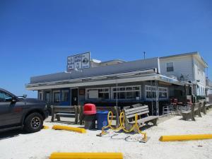 Smitty's Clam Bar