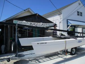Baycat, Ocean City, New Jersey
