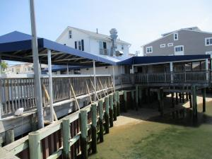 Dockside Kitchen, Ocean City, New Jersey