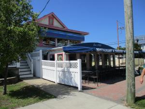 Cousin's Restaurant, Ocean City, New Jersey