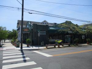 Island Grill, Ocean City, New Jersey