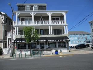 Varsity Inn, Ocean City, New Jersey