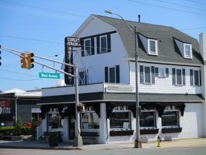 Luigi's Italian Restaurant, Ocean City, New Jersey