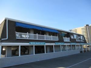 Ove's Seafood Restaurant, Ocean City, New Jersey