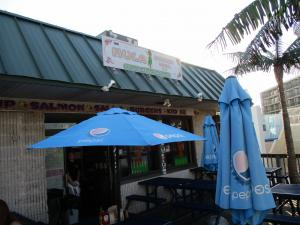 Hula Grill, Ocean City, New Jersey